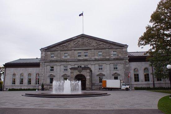 The Rideau Hall