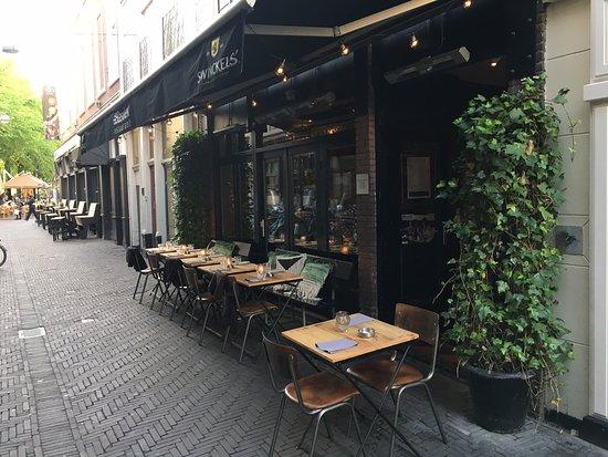Restaurant De Basiliek รูปภาพ
