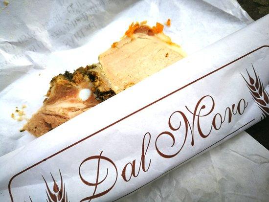 Dal Moro (Casa Moro) – fotografia