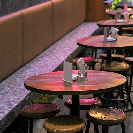 Beer Garden Jakarta Jl Jenderal Sudirman Kav 52 53 Menu Prices Restaurant Reviews Tripadvisor