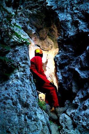 Grotta Degli Spiriti