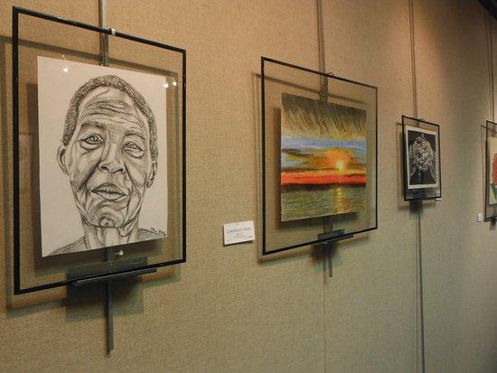 Saul Alexander Gallery