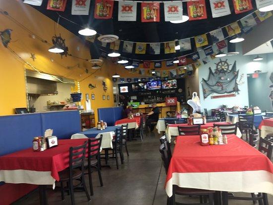 Tolleson, AZ: El Camaron Gigante