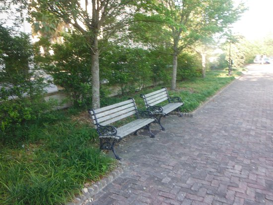 Charlotte Street Park