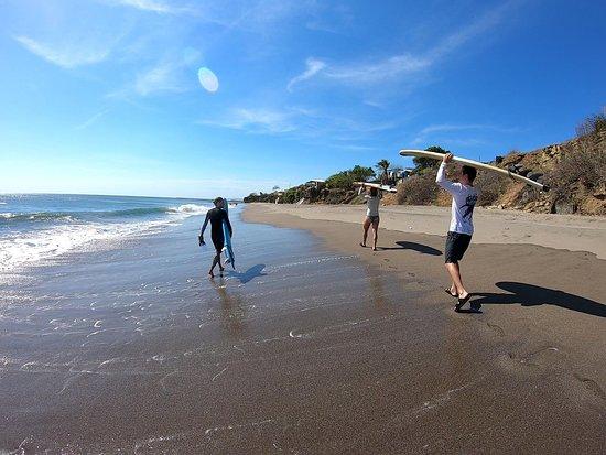 Vida Surf Travel