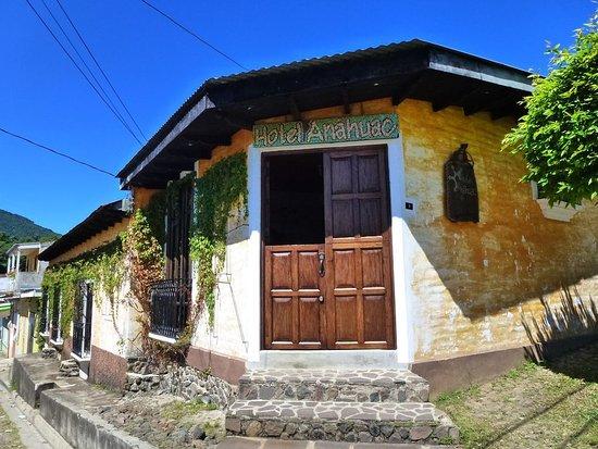 Hotel Anahuac, Hotels in Juayua