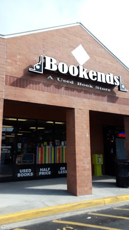 Bookends  Used Bookstore