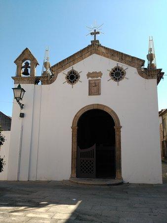Capela de Sao Bento