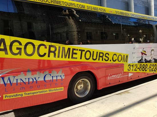 Chicago Crime Tours - 2019 All You Need to Know BEFORE You