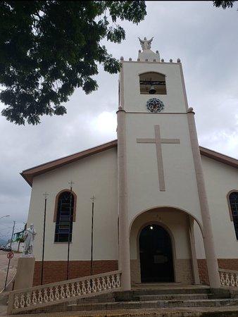 Paroquia de Nossa Senhora do Rosario de Alagoa