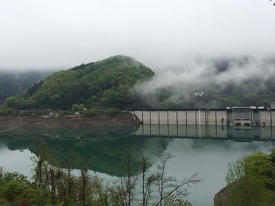 Фотография Shimokubo Dam