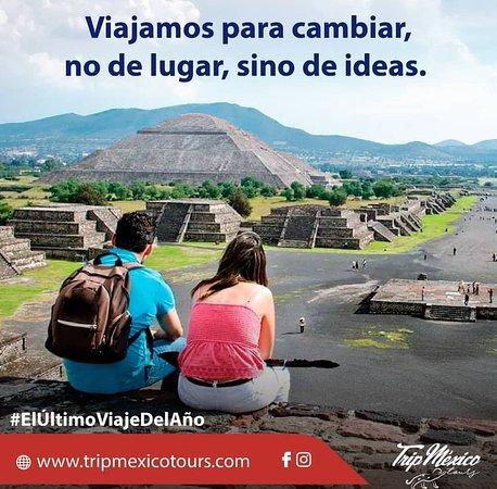 Trip Mexico Tours
