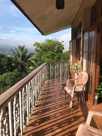 Lovely homestay in Kandy