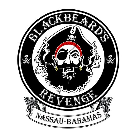 Blackbeard's Revenge Pirate Ship Tours