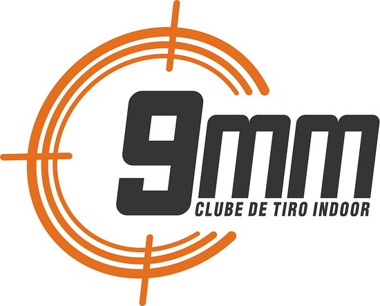9mm Clube de Tiro Indoor