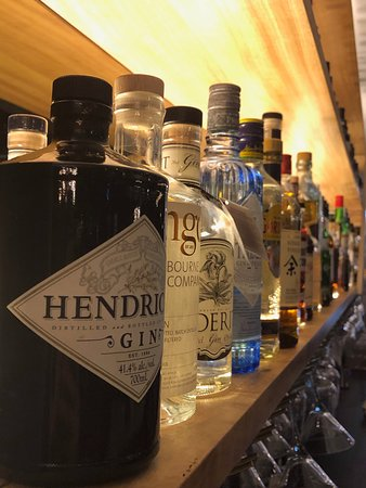 Porters, Williamstown: We stock a large ranges of Spirits and Wine.