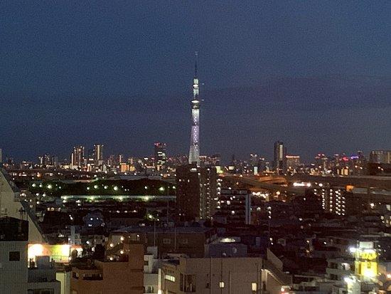 Hotel Livemax Tokyo Ayase Ekimae