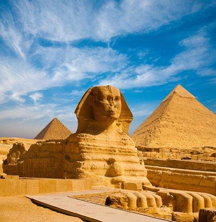 Way to Egypt