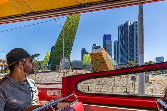 Excursion en bus City Sightseeing à...