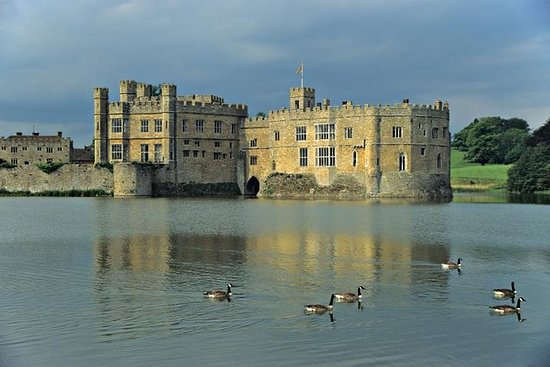 Early Access Leeds Castle, Canterbury ...