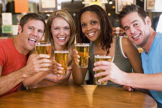 Abendtour durch München mit Bier und...