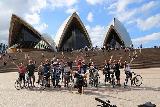 Tour in bicicletta di Sydney