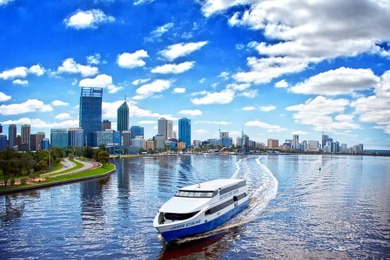 TripAdvisor | Swan River Scenic Cruise provided by Captain ...