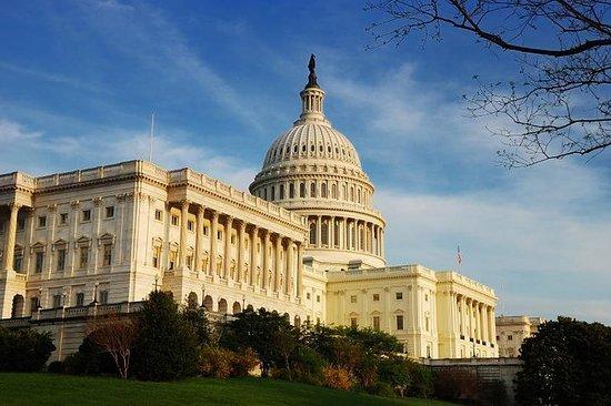 Excursión de 2 días a Washington DC...