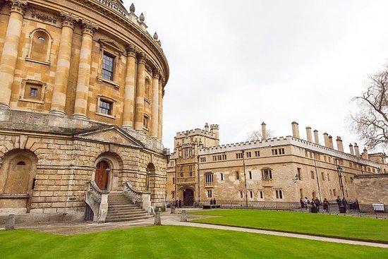Gita giornaliera a Oxford, Cotswolds