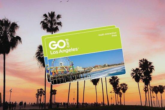 Vai a Los Angeles Card