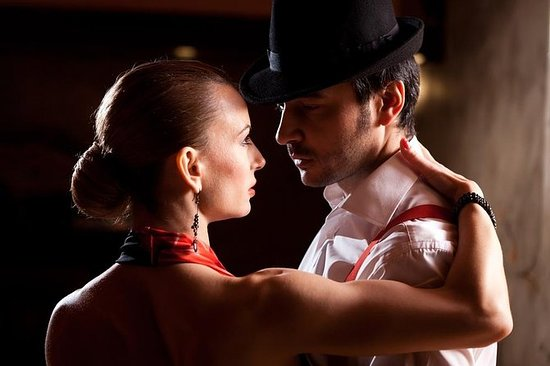 Piazzolla Tango Show and Dinner in...
