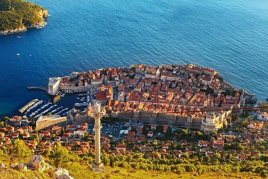 Dubrovnik Super Saver: paseo en...