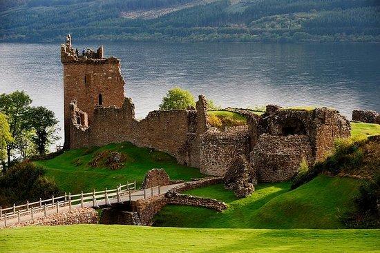 Pass Historic Scotland Explorer