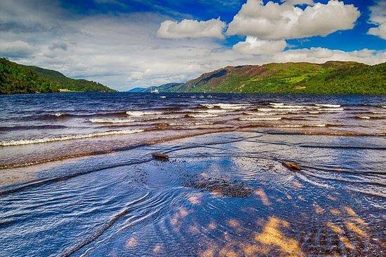 Dagtrip naar Loch Ness en Glencoe ...