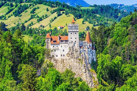 Tour di un giorno della Transilvania