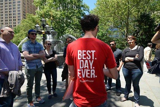 Lower East Side comida y visita...
