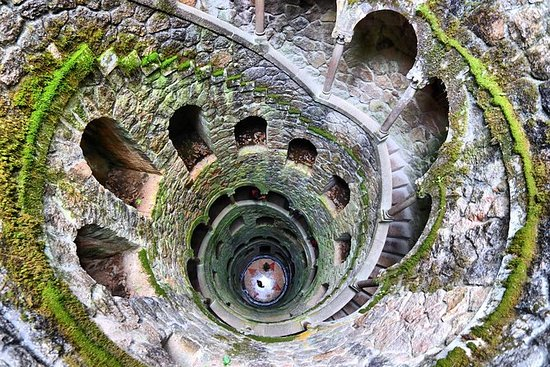 Excursão pelos palácios de Sintra com...