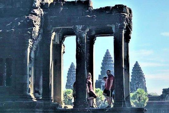 Tour di 1 giorno intero ai templi di