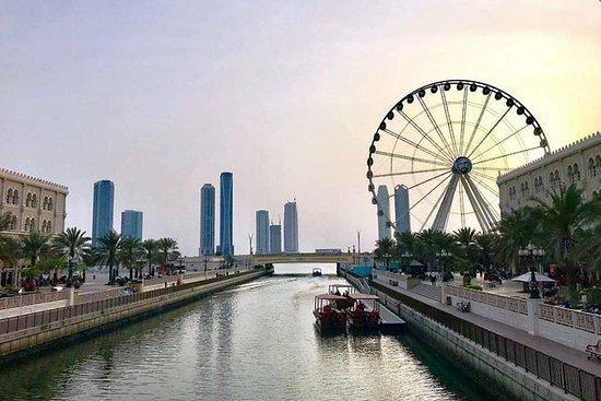 Sharjah City Tour vanuit Dubai