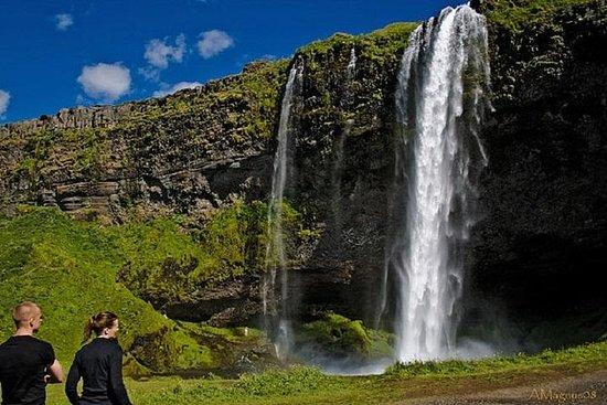 Dagstur til Islands smukke sydkyst fra...