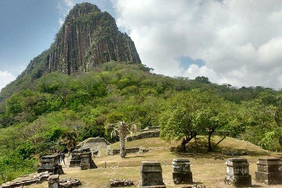 Antigua-Cempoala and Quiahuiztlan...