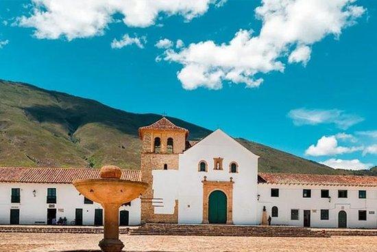 Villa de Leyva波哥大私人全日游