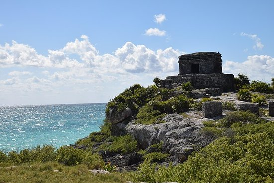 3-in-1 Discovery Combo Tour: Tulum...
