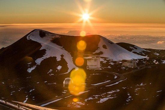 Mauna Kea Sunrise Experience