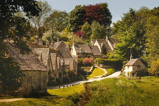 Oxford en Traditional Cotswolds ...