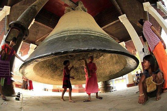 Mandalay Irrawaddy Flusskreuzfahrt...