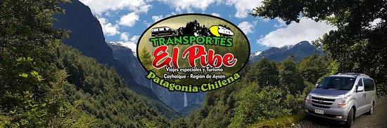 Coyhaique, ชิลี: Logo