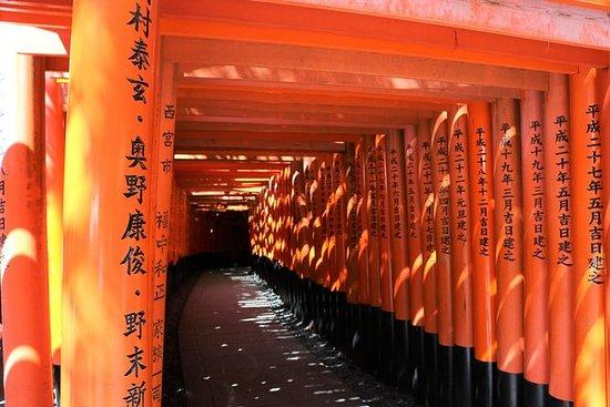 Tour di Kyoto con Visita al