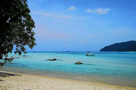 Snorkling Dagstur til Surin Island
