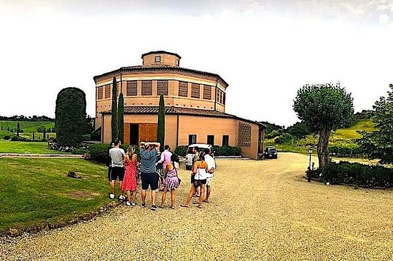 Pienza & Montepulciano - Tour por las...